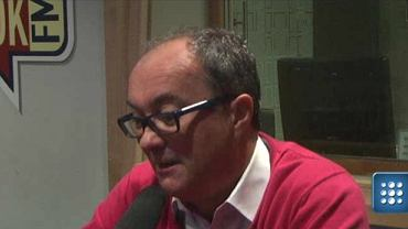 Włodzimierz Czarzasty w Poranku Radia TOK FM