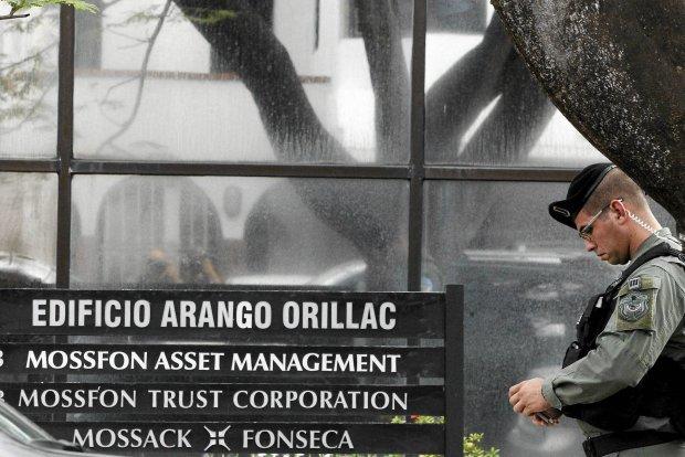 """""""Panama papers"""": jak kancelaria Mossack Fonseca pomagała oszustom i złoczyńcom"""