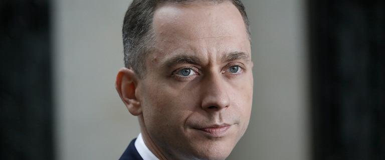 Cezary Tomczyk szefem klubu Koalicji Obywatelskiej