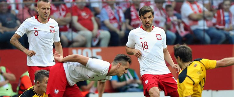 """Wielki powrót do reprezentacji Polski. """"Sousa bardzo na niego liczy"""""""