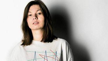 Monika Tutak-Goll - zastępczyni redaktor naczelnej Wysokich Obcasów