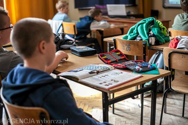 W tym kraju szkoła będzie obowiązkowa od trzeciego roku życia. Ale nie jest to rewolucyjna zmiana