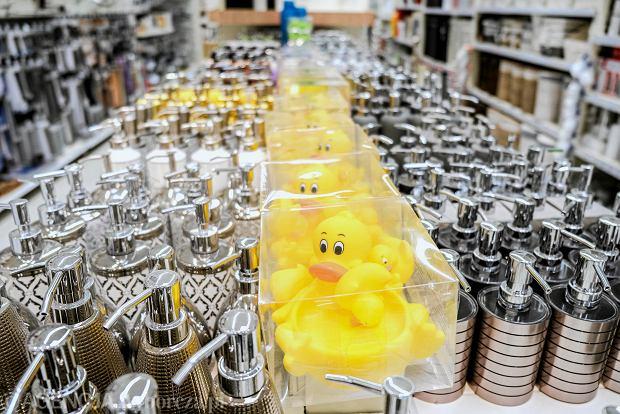 Zdjęcie numer 30 w galerii - Nowy rzeszowski hipermarket Leroy Merlin otwarty od czwartku. 13 działów, 36 tys. produktów [ZDJĘCIA]