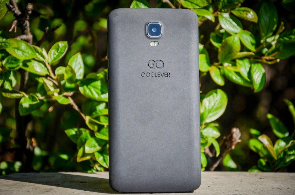 GoClever Quantum 450 LTE