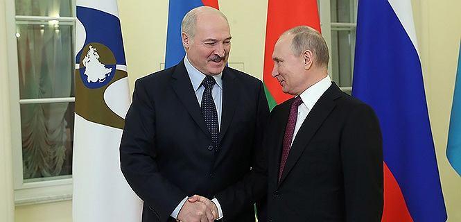 Białoruska niezależna prasa pisze o tajnej naradzie u Łukaszenki