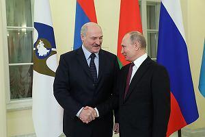 Białoruska niezależna prasa o tajnej naradzie u Łukaszenki. Do końca bronić niezależności kraju