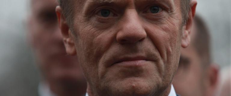 Donald Tusk wspomina w Gdańsku Pawła Adamowicza. ''Obronimy naszą Polskę''