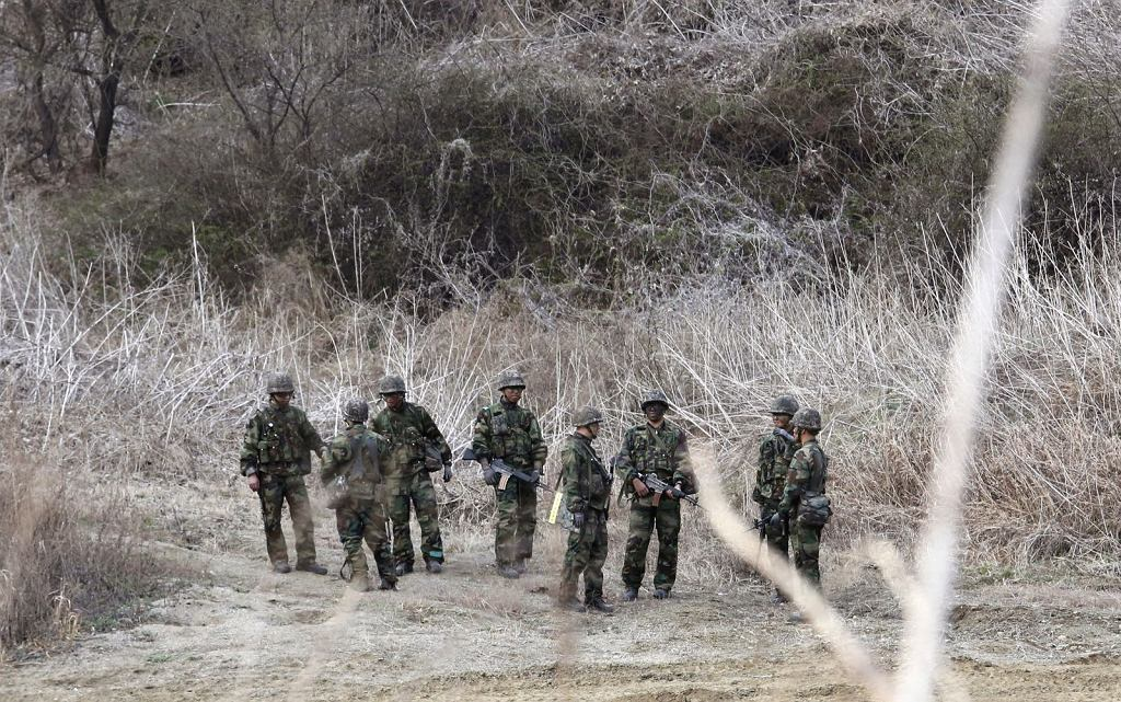 South Korea Koreas Tensions Q&A