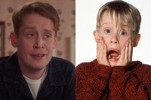 Macaulay Culkin jako Kevin