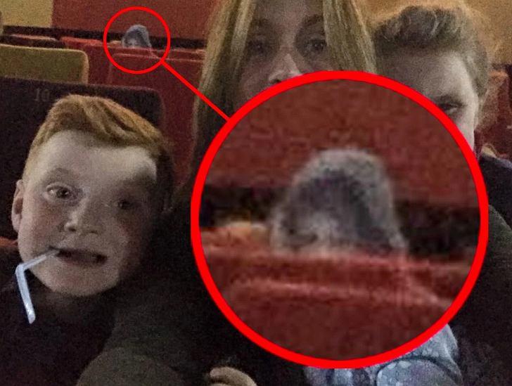 Duch w kinie