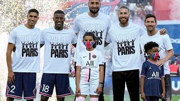 Kolejna gwiazda PSG rozczarowana pozycją w klubie.