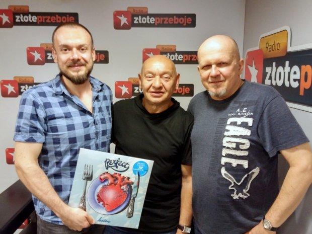 Jerzy Elvis Telesiński, Ryszard Sygitowicz i Dariusz Kozakiewicz