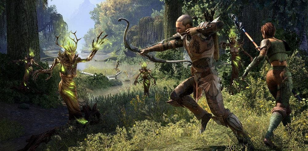 The Elder Scrolls: Online
