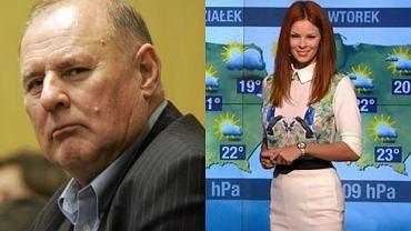 Jan Tomaszewski i Małgorzata Tomaszewska-Słomina