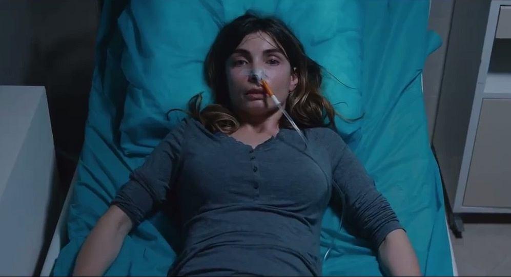 Kadr ze zwiastunu filmu 'Botoks'