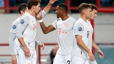 Bayern przebija wszystkich! Śrubuje niesamowity rekord Ligi Mistrzów!