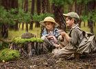 Jak wspomóc rozwój pasji i zainteresowań u dziecka jesienią?