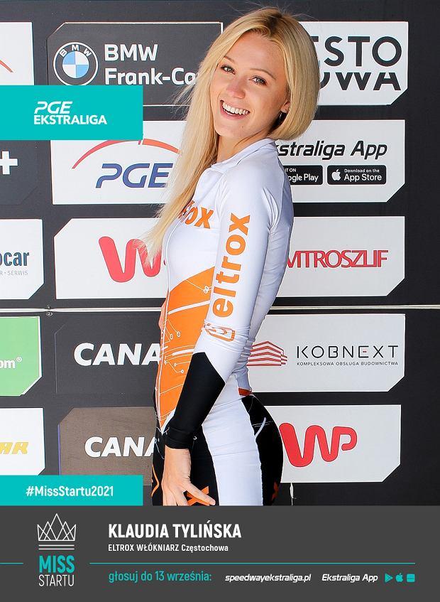 Zdjęcie numer 6 w galerii - Ruszyło głosowanie na Miss Startu PGE Ekstraligi 2021, o tytuł walczy pięć torunianek