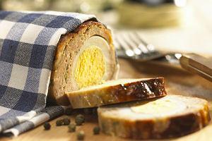 Pieczeń rzymska - na obiad i na kanapkę