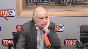 Marek Borowski w TOK FM