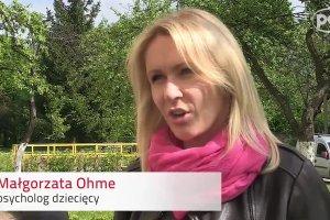 Małgorzata Ohme: Rodzice sześciolatków masowo odwiedzają psychologów