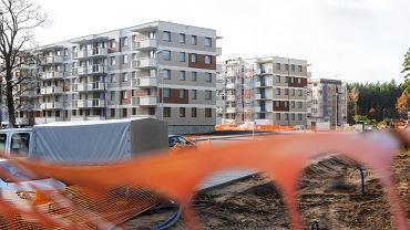 Paradoks rynku nieruchomości. Nowe mieszkania drożeją mimo pandemii
