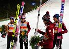 Słaby występ Polaków w Lahti. Rywale uciekają w klasyfikacji Pucharu Narodów