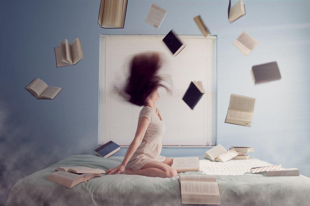 Sennik- jak interpretować sny?
