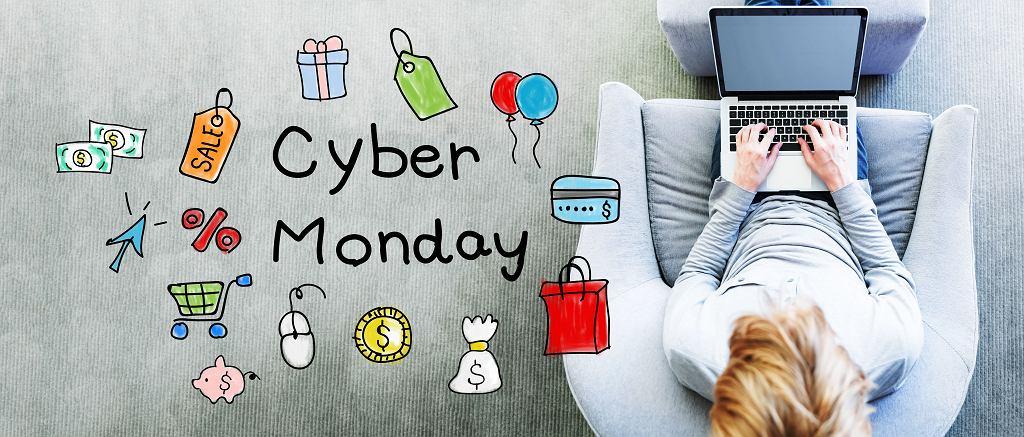 Cyber Monday 2019: jakie promocje dla dzieci znajdziemy w sklepach internetowych?