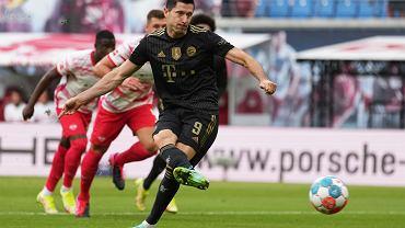 Robert Lewandowski przed szansą na pobicie kolejnego rekordu w Bundeslidze