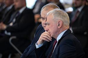 Sasin kontra Naimski. Kto dziś rozdaje karty w wojnie o energię i dlaczego szala przechyla się na stronę Rosjan?