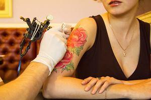 Kwiaty Tatuaże Znaczenie Poradnik Kobiety