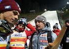 Skoki narciarskie 2018/2019. Adam Małysz jednoznacznie skomentował formę Kamila Stocha po PŚ w Lahti