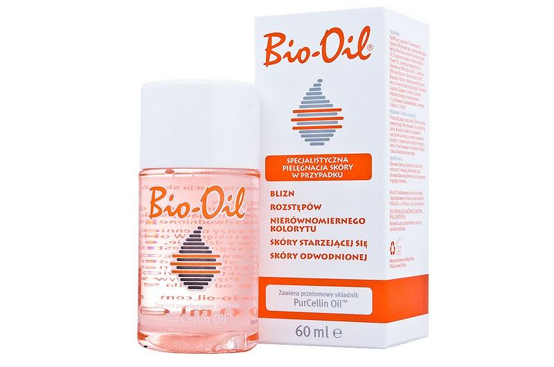 olejek Bio Oil