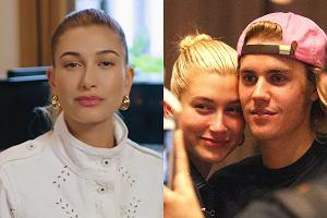 Hailey Baldwin i Justin Bieber