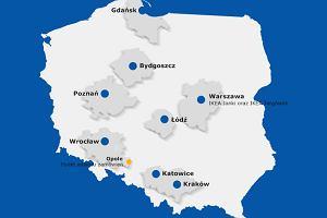 Sklep internetowy IKEA nie tylko we Wrocławiu. W kolejnych miastach można kupować online