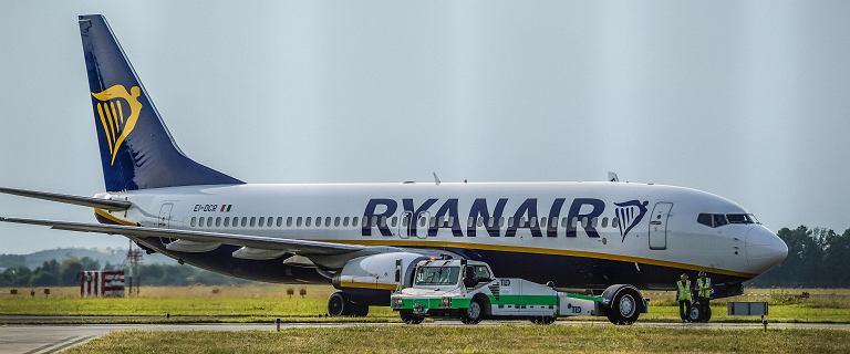 """Prezes CPK oburzony komentarzami Ryanaira. """"Na złodzieju czapka gore"""". Jest reakcja"""