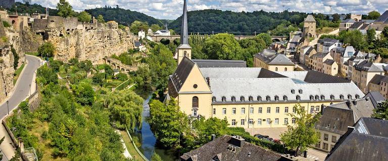Luksemburg wprowadzi bezpłatny transport publiczny