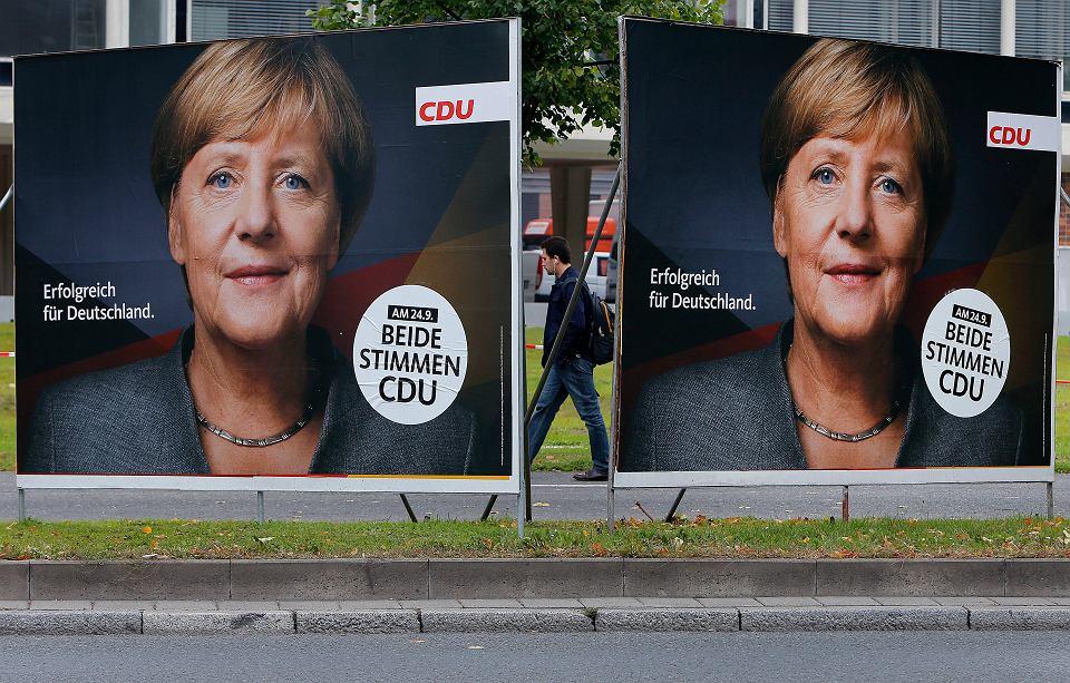 Zrozumieć Wybory W Niemczech Krótki Przewodnik