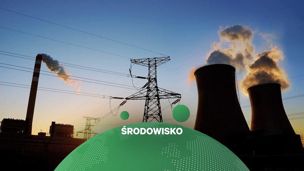 Rząd przekazał do KE plan na rzecz klimatu i energii