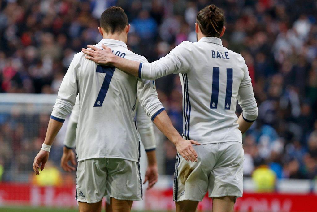 Real Madryt - Espanyol