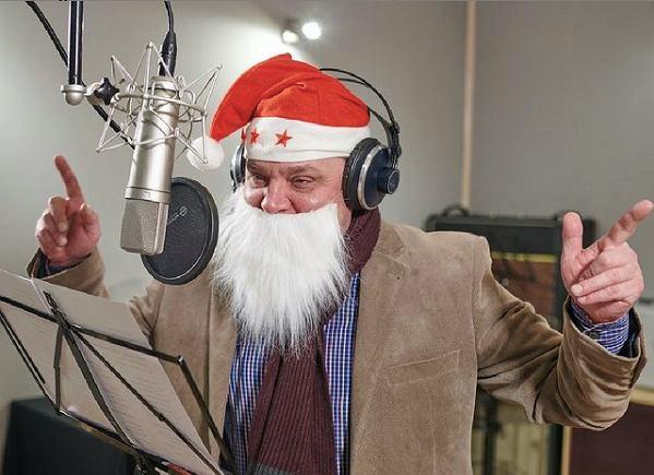 Radio 357 - aukcja świąteczna