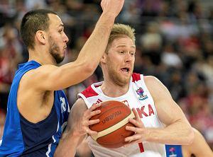 Co za zapaść w drugiej połowie! Polscy koszykarze przegrali z Rosją