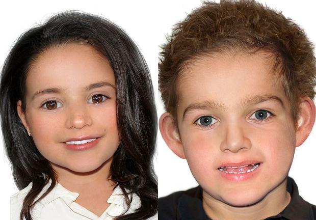 Pierwsze wizualizacje dzieci Meghan i Harry'ego