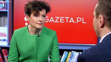 Magdalena Kaszulanis