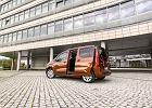 Opinie Moto.pl: Dostawczaki Opla na prąd. Jeździliśmy Combo, ale nie tylko on jest e