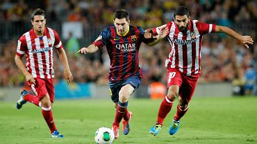 Barcelona - Atletico 0:0