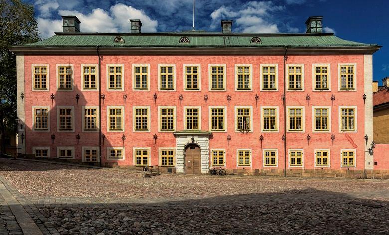 Pałac Stenbock w Sztokholmie / Reddit/saulbloodyenderby