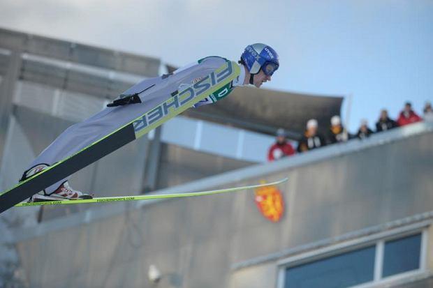 Adam Małysz, Holmenkollen, mistrzostwa świata w 2011 roku