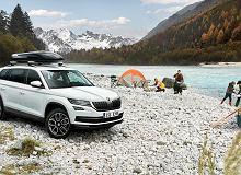 SUV-y to moda czy praktyczność? Sprawdzamy czy opłaca się kupować SUV-a zamiast kompaktowego kombi